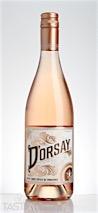 D'Orsay 2015 Rosé Côtes de Provence