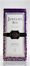 Jewelry Box 2015  Cabernet Sauvignon