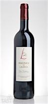 Racines de Lauriga 2015 Côtes Catalanes IGP