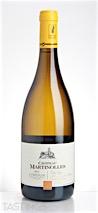 Château Martinolles 2015 Blanc Vielles Vignes Limoux