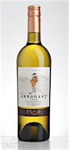 Arrogant Frog 2015  Chardonnay