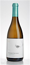 Hungry Blonde 2013  Chardonnay