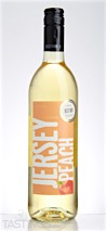 Jersey Peach NV Peach Wine, American