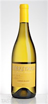 Heritage Vineyards 2015 Limited Release Chenin Blanc