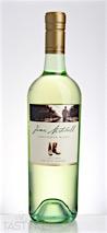 James Mitchell 2015  Sauvignon Blanc