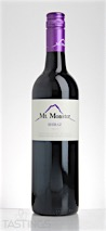 Mt. Monster 2015 Shiraz, Limestone Coast