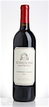 Sunstone 2014 Estate Cabernet Franc