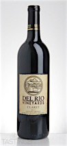 Del Rio 2012 Estate Claret Rogue Valley