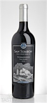 San Simeon 2013 Stormwatch Paso Robles