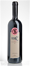 Bar Z 2004 Newsom Vineyards Cabernet Sauvignon