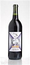 Northleaf Winery NV Town Square Series Cabernet Franc