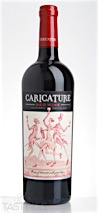 Caricature 2013 Red Blend California