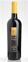 Four Vines 2013  Cabernet Sauvignon