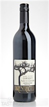 "Mackinaw Trail Winery 2013 ""Unrestricted"" Barrel Reserve Cabernet Sauvignon"
