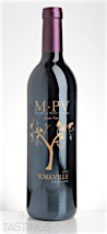 Yorkville Cellars 2013 M-PV Same Vine Rennie Estate Yorkville Highlands