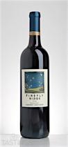 Firefly Ridge 2014  Cabernet Sauvignon