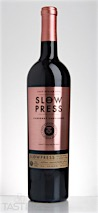 Slow Press 2014  Cabernet Sauvignon