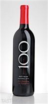 100 Percent 2012 Red Blend California