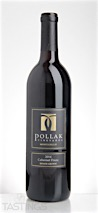 Pollak Vineyards 2014 Estate Cabernet Franc