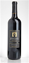Pollak Vineyards 2013 Meritage Estate Monticello