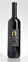 Pollak Vineyards 2013 Estate Reserve Cabernet Franc