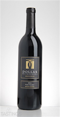 Pollak Vineyards