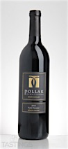 Pollak Vineyards 2014 Estate Petit Verdot