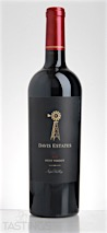 Davis Estates 2012 Petit Verdot, Napa Valley