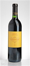 Livermore Crossing 2013 Merlot, Livermore Valley