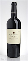 Rutherford Vintners 2013  Cabernet Sauvignon