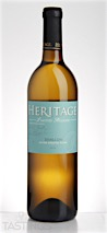 Heritage Vineyards 2015 Limited Release Semillon