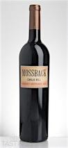 Mossback 2013  Cabernet Sauvignon