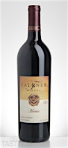 Falkner 2013 Estate Grown, Merlot, Temecula Valley