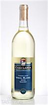 Casa Larga 2015  Vidal Blanc