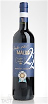 Malbec Nation 2014 Grand Reserve Malbec