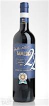 Malbec Nation 2014 Grand Reserve Malbec