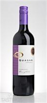 Quasar 2015 Selection Carmenere