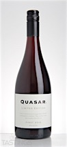 Quasar 2014 Limited Edition Pinot Noir