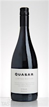 Quasar 2014 Limited Edition Syrah