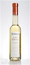 Quasar 2015 Late Harvest, Sauvignon Blanc, Curico Valley