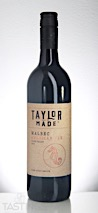 Taylor Made 2016 Malbec, Clare Valley