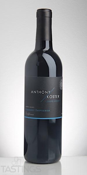 Anthony/Koster