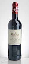 Chateau Moulinat 2015 Bordeaux Rouge