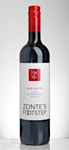 Zonte's Footstep 2016 Lake Doctor, Shiraz, Langhorne Creek