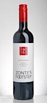 Zonte's Footstep 2016 Love Symbol Grenache