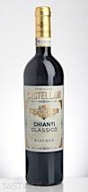 Castellani 2011 Chianti Classico Riserva