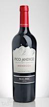Pico Andico 2016 Special Selection, Malbec, Mendoza