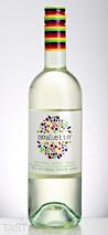 Mosketto NV White Frizzante Sparkling Dessert Wine, Piedmont