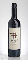 Hayes Valley 2015 Meritage, Central Coast