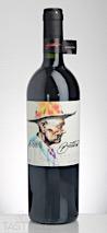 Bottero 2013 Cabernet Sauvignon Capicua Blend , Syrah-Cabernet Sauvignon-Carmenere, Cachapoal Valley